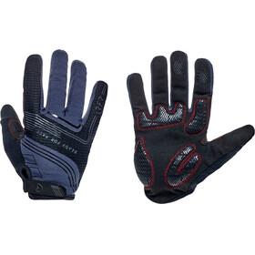Cube RFR Comfort Langfinger Handschuhe black'n'anthracite